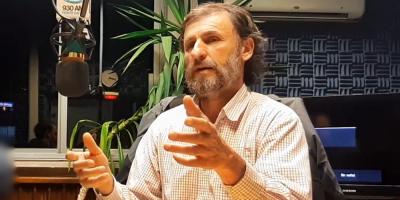 Vega defendió su respaldo a Raffo y cuestionó la gestión de Daniel Martínez
