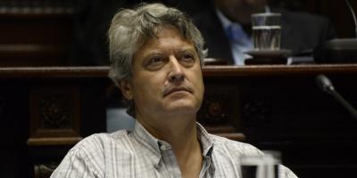 """Michelini: """"El gobierno sigue pensando que el déficit es el problema del país"""""""