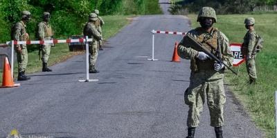 El Ejército investiga dos intentos de ingreso a un predio militar