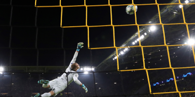 Final de la Champions tendrá impacto de 50 millones en Lisboa, según informe