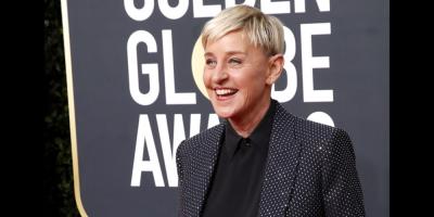 El programa de Ellen DeGeneres, investigado por malas prácticas laborales
