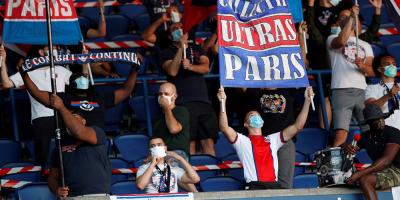 Francia autorizará excepcionalmente más de 5.000 espectadores en los estadios