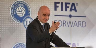FIFA e Infantino colaborarán en nueva investigación abierta en Suiza