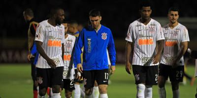 Corinthians acusa a Palmeiras de incumplir protocolo sanitario antes de final