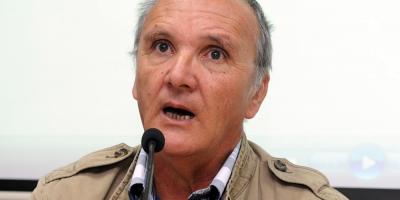 """Para Richard Read el PIT-CNT está desubicado """"como surfista en Bolivia"""""""