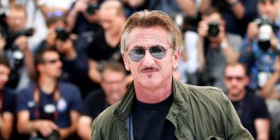 Sean Penn confirma que se casó vía Zoom con la joven actriz Leila George