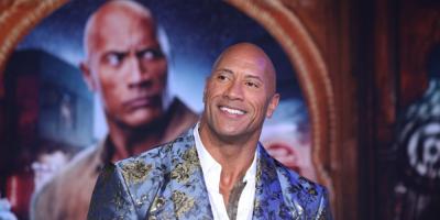 Dwayne 'The Rock' Johnson compra la liga XFL por 15 millones de dólares