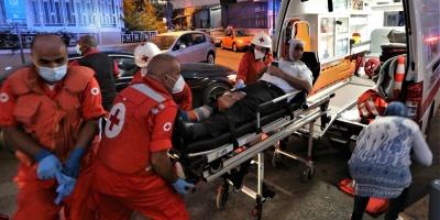 Una gran explosión asoló a Beirut con decenas de muertos y miles de heridos