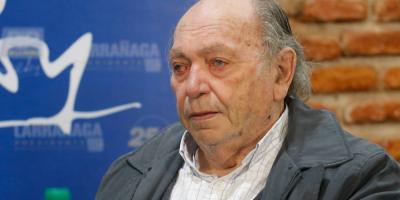Falleció el histórico dirigente del Partido Nacional Alberto Zumaran