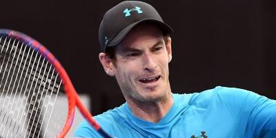 Andy Murray, a una invitación de poder jugar el US Open