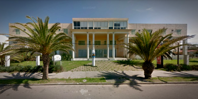 Pérdidas totales dejó un incendio en instalaciones del Hotel Cabo Santa María de La Paloma
