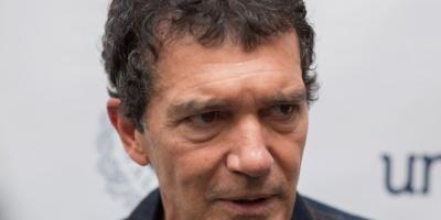 Antonio Banderas anuncia que está en cuarentena al dar positivo por COVID-19