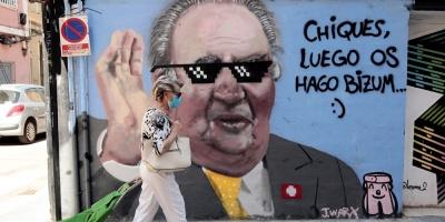 Una semana de conjeturas sobre el paradero desconocido de Juan Carlos I
