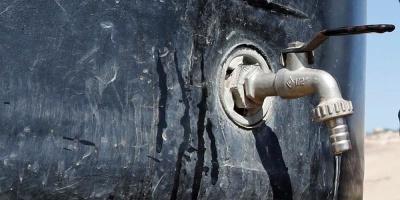 Un corte de agua afecta hasta esta medianoche a los barrios Lezica, Colón, Abayubá, Conciliación y a las zonas altas de la ciudad de La Paz