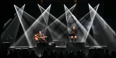 Uruguay es primer país de Latinoamérica en volver a escena con música en vivo