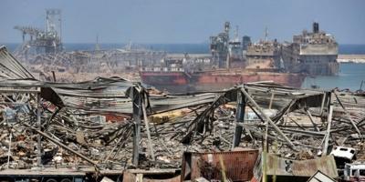 Las pérdidas materiales por la explosión en Beirut superan los 15.000 millones de dólares
