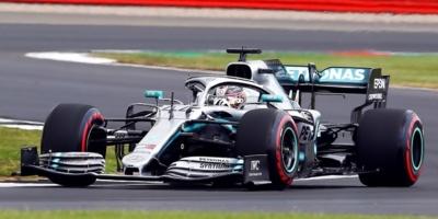 Vettel utilizará un nuevo chasis en el Gran Premio de España