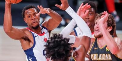 Clippers, segunda mejor marca; Raptors gana con entrenador asistente