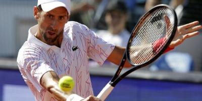 Novak Djokovic anuncia su participación en el Abierto de Estados Unidos