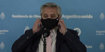 Argentina acelera la investigación para hallar una vacuna contra la COVID-19