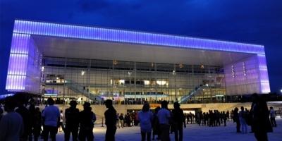 Está pronto el pliego de condiciones para contratar a la empresa que auditará al Antel Arena