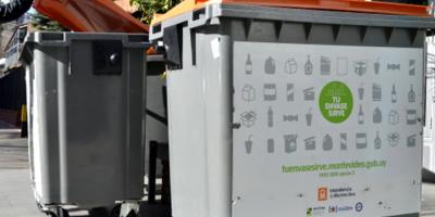 """""""¿Dónde Reciclo?"""": La nueva versión de la APP busca incentivar a las personas a clasificar"""