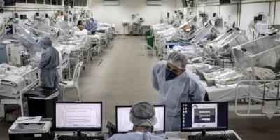 OMS: Países erraron al no invertir más en test, aislamiento y rastreo de contactos