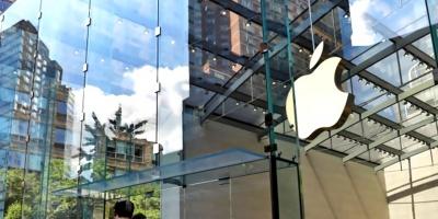 Apple alcanza dos billones de dólares de valor bursátil en plena pandemia
