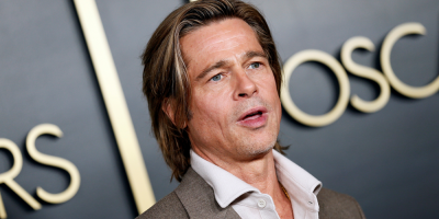 "Brad Pitt y Harry Styles trabajarán juntos en ""Faster, cheaper, better"""