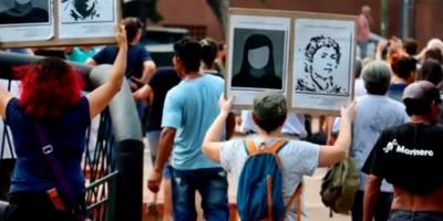 Filme sobre desaparecidos de dictadura paraguaya revive en festival de Brasil