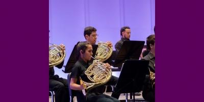 La Orquesta Juvenil del Sodre vuelve al escenario mayor delAuditorio Nacional Adela Reta