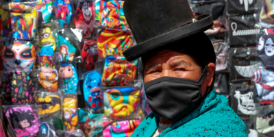 Arranca en Chile el festival de cine que visibiliza a indígenas de América