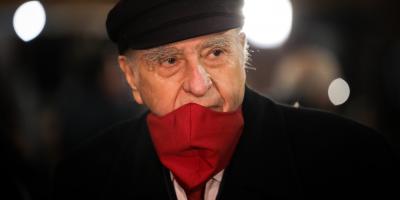Sanguinetti criticó comunicado del MLN y postura de la Institución de Derechos Humanos