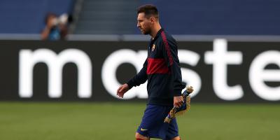 Messi superó al coronavirus en búsquedas de Google en el mundo