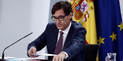 España autoriza el primer ensayo clínico en humanos de una vacuna anticovid