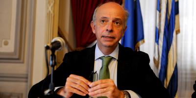 """García: """"Ningún Tribunal de Honor termina hasta que haya una decisión política del presidente y del ministro de Defensa"""""""