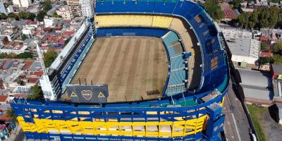 Boca Juniors confirmó 18 jugadores con coronavirus en la plantilla