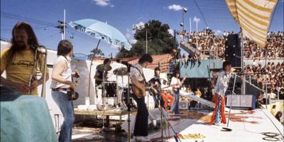 "Rolling Stones publican ""Goats Head Soup 2020"" con un tema inédito"