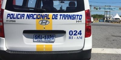 Un hombre de 71 años de edad falleció al protagonizar un siniestro de tránsito en Las Piedras