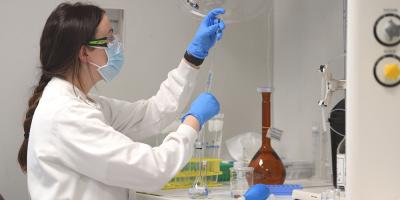 La ciudad de Verona prueba la vacuna italiana en los primeros 6 voluntarios