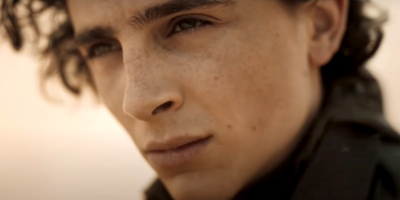 """Épica, espectacular y oscura, así será la nueva """"Dune"""""""