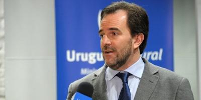 Uruguay restablecerá en breve conectividad turística con Europa