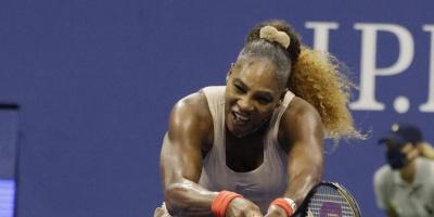 """Serena Williams: """"No hay excusas, Azarenka acabó jugando mejor"""""""
