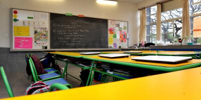 Educación Primaria evalúa varias opciones para las evaluaciones de fin de año