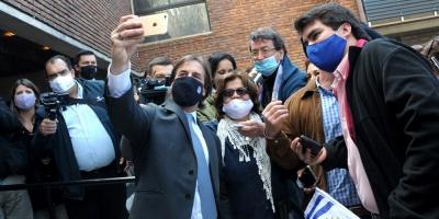 Desde el Frente Amplio advierten por injerencia del gobierno en la campaña electoral