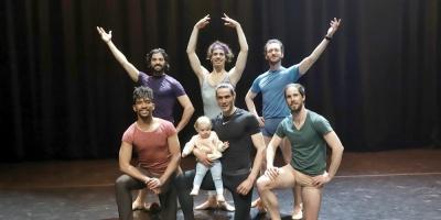 Campaña del Sodre con Cavani para promover participación de niños en el ballet supera el millón de visitas
