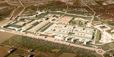 La IM asumió la administración total de los terrenos de la Unidad Agroalimentaria Metropolitana (UAM)