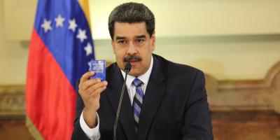Violaciones DD.HH en Venezuela constituyen crímenes contra la humanidad