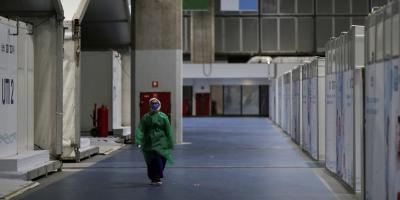 Brasil supera los 4,4 millones de contagios y las 134.000 muertes por COVID