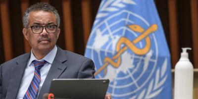 """OMS advierte de """"situación muy seria"""" en Europa por el coronavirus"""